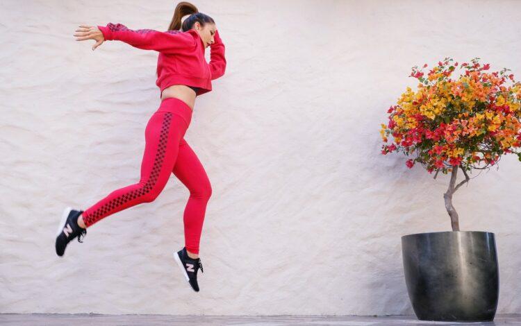 10 gode grunde til at dyrke motion