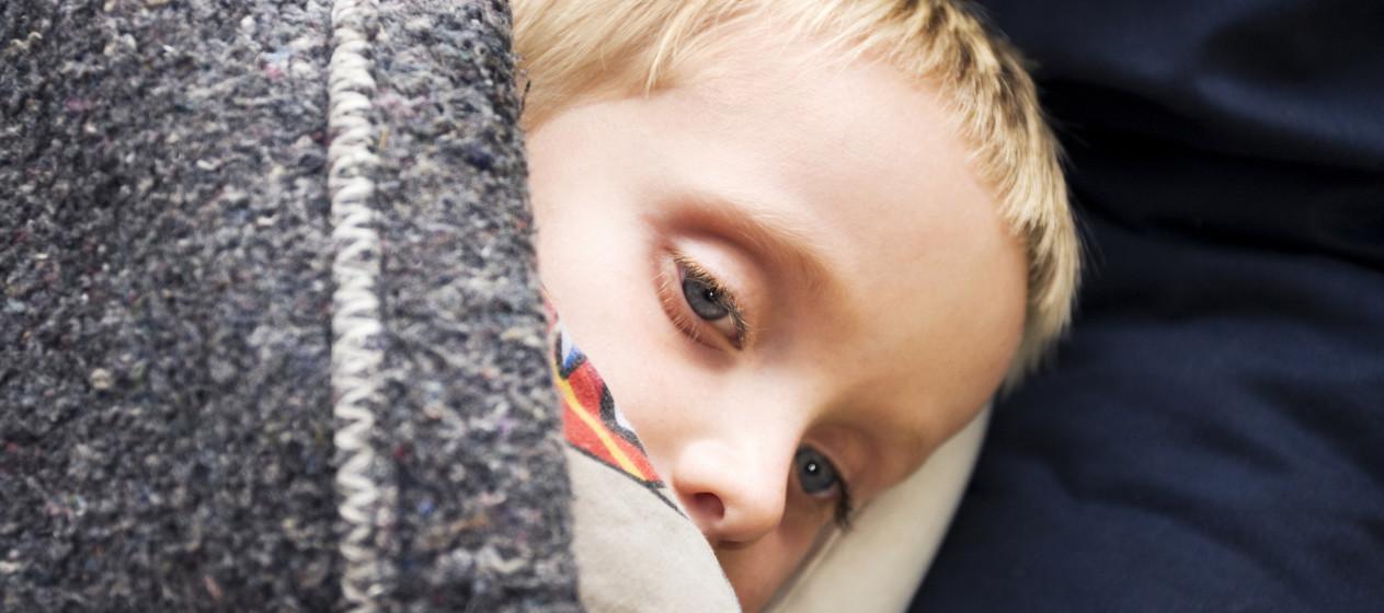 vær opmærksom på disse symptomer på diabetes og sukkersyge hos dit barn