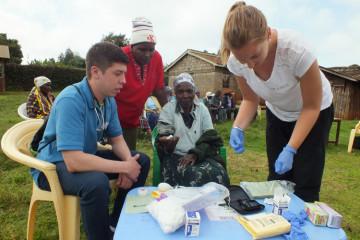 diabetes i Kenya