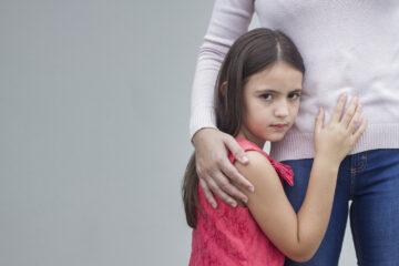Børn som pårørende